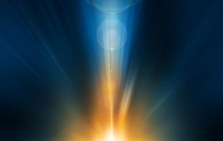 Consciousness and Light