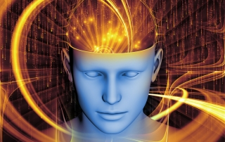 Consciousness Units and Electromagnetic Energy