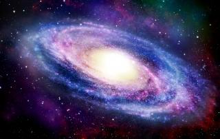 Spiritual Gravity